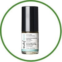 Targeted Bio-Brightening Serum
